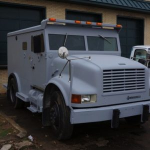 Used Armored Vehicles Global Lav