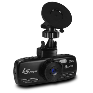 DOD LS430W Dash Camera
