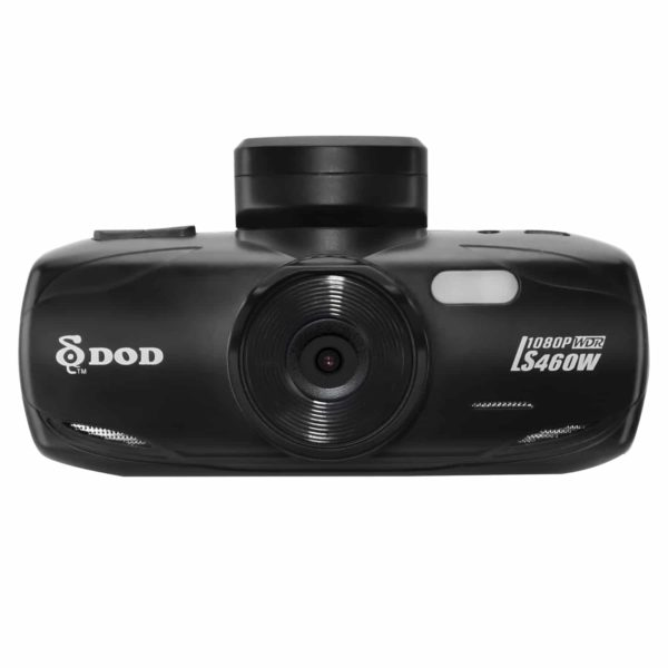 DOD LS460W Dash Camera
