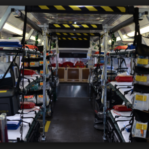 Mass Casualty Vehicles