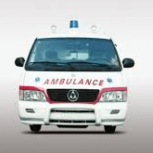 SAIC Advanced Ambulance