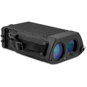 Sentinel S40 Anti-Sniper Detection System