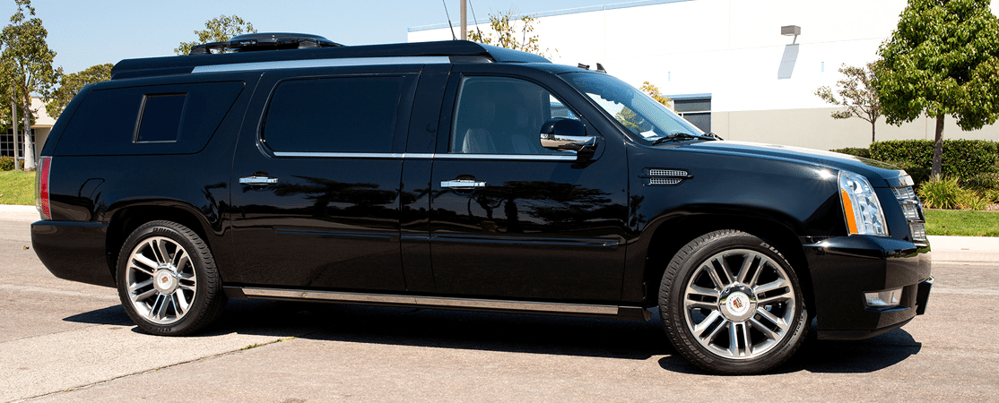 Armored Cadillac Escalade Esv Global Lav